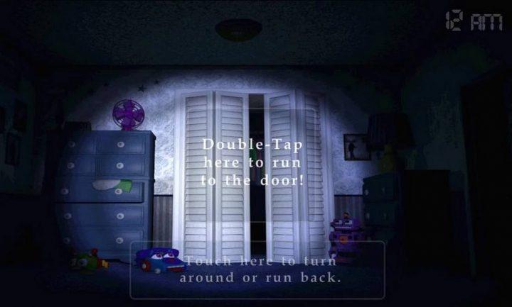 Vi väntar fortfarande på att iPhone Five Nights at Freddys 4 släppdatum kommer fram.