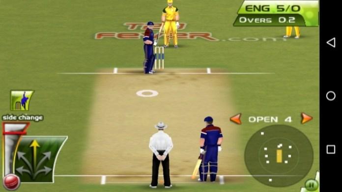 Cricket t20 feber 3d