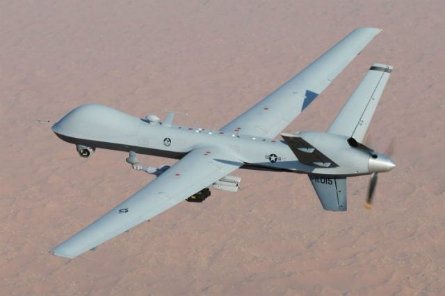 General Atomics MQ-9 Reaper Medium