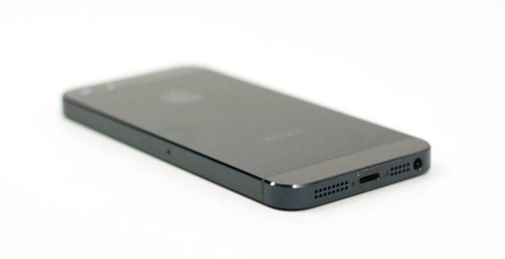iPhone 5 iOS 8.4 Granskning: En vecka senare