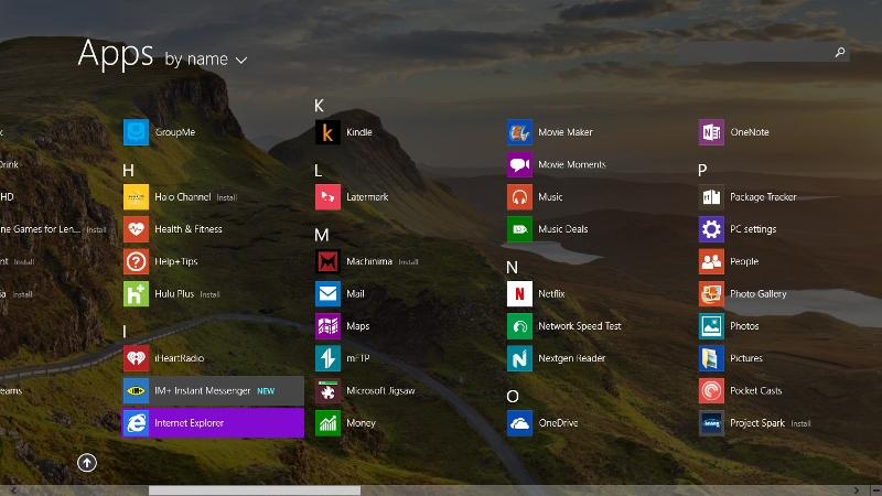 Så här tittar du på YouTube-videor på Windows 8-surfplattor och mer (2)