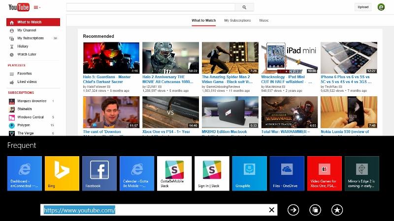 Så här tittar du på YouTube-videor på Windows 8-surfplattor och mer (3)