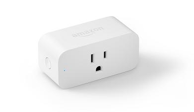 Amazon-kontakt