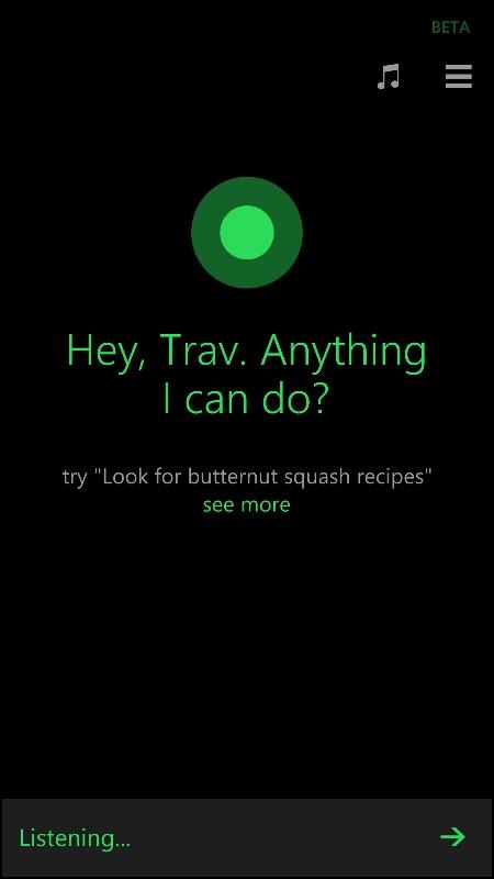 Hur man använder Hey Cortana (13)