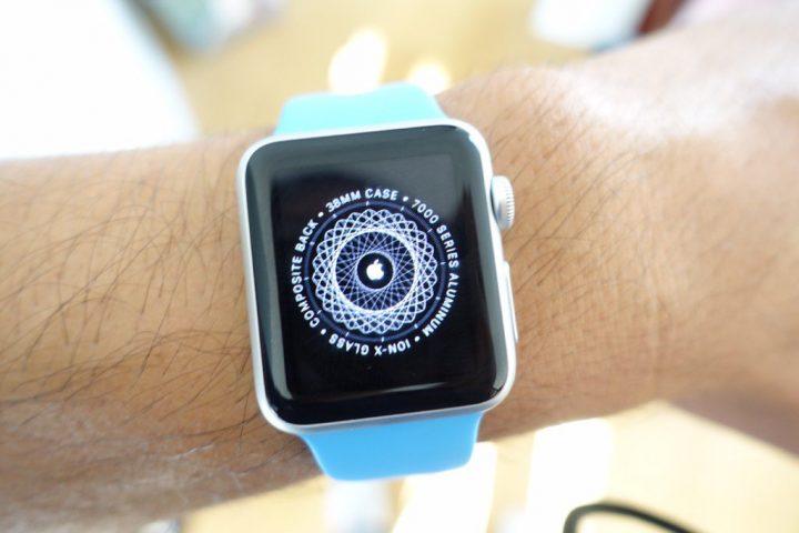 Så här parar du ihop Apple Watch med iPhone.  Du kan upprepa detta för att para ihop Apple Watch med en ny iPhone.