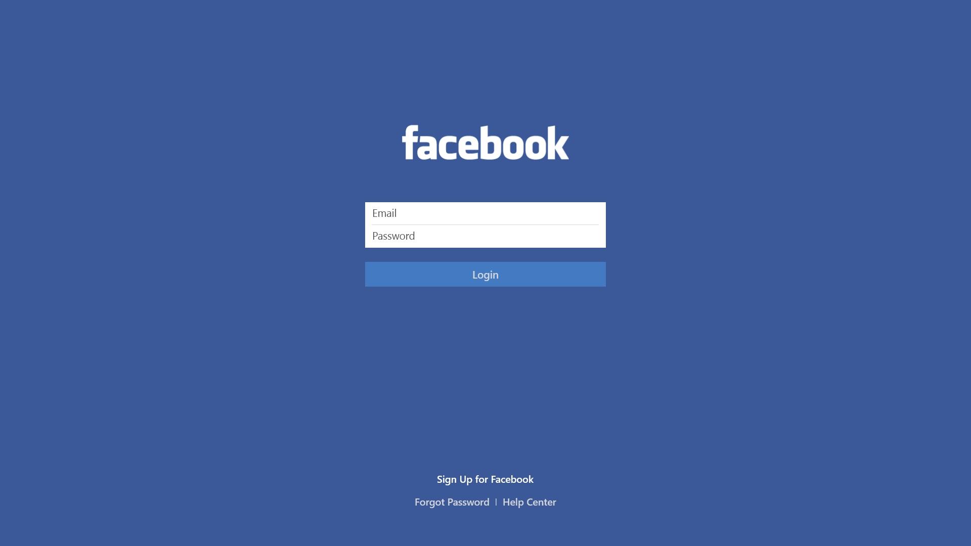 Så här använder du Facebook på Windows 8.1 (6)