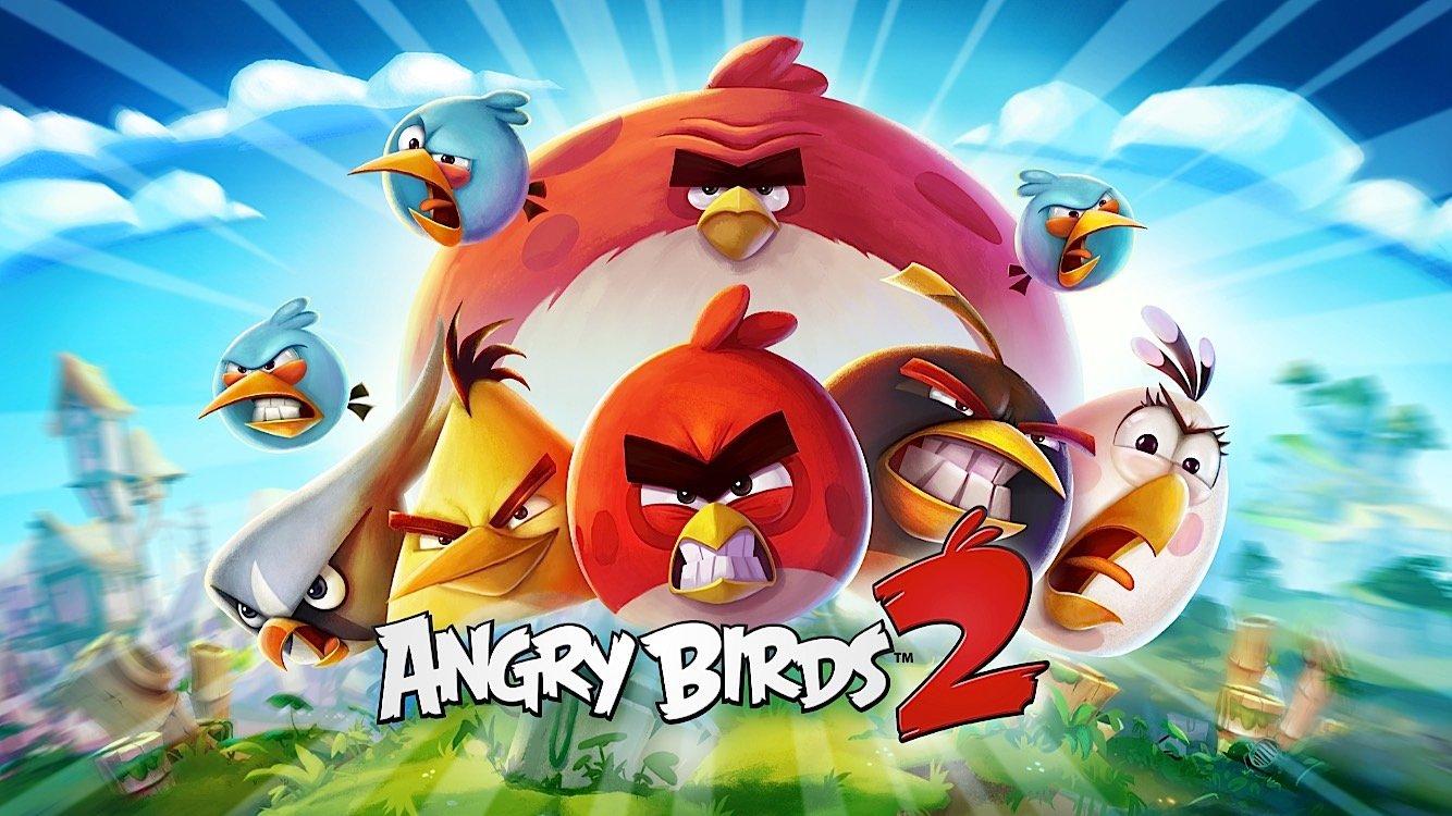 Använd dessa Angry Birds 2-tips och tricks för att gå längre snabbare.