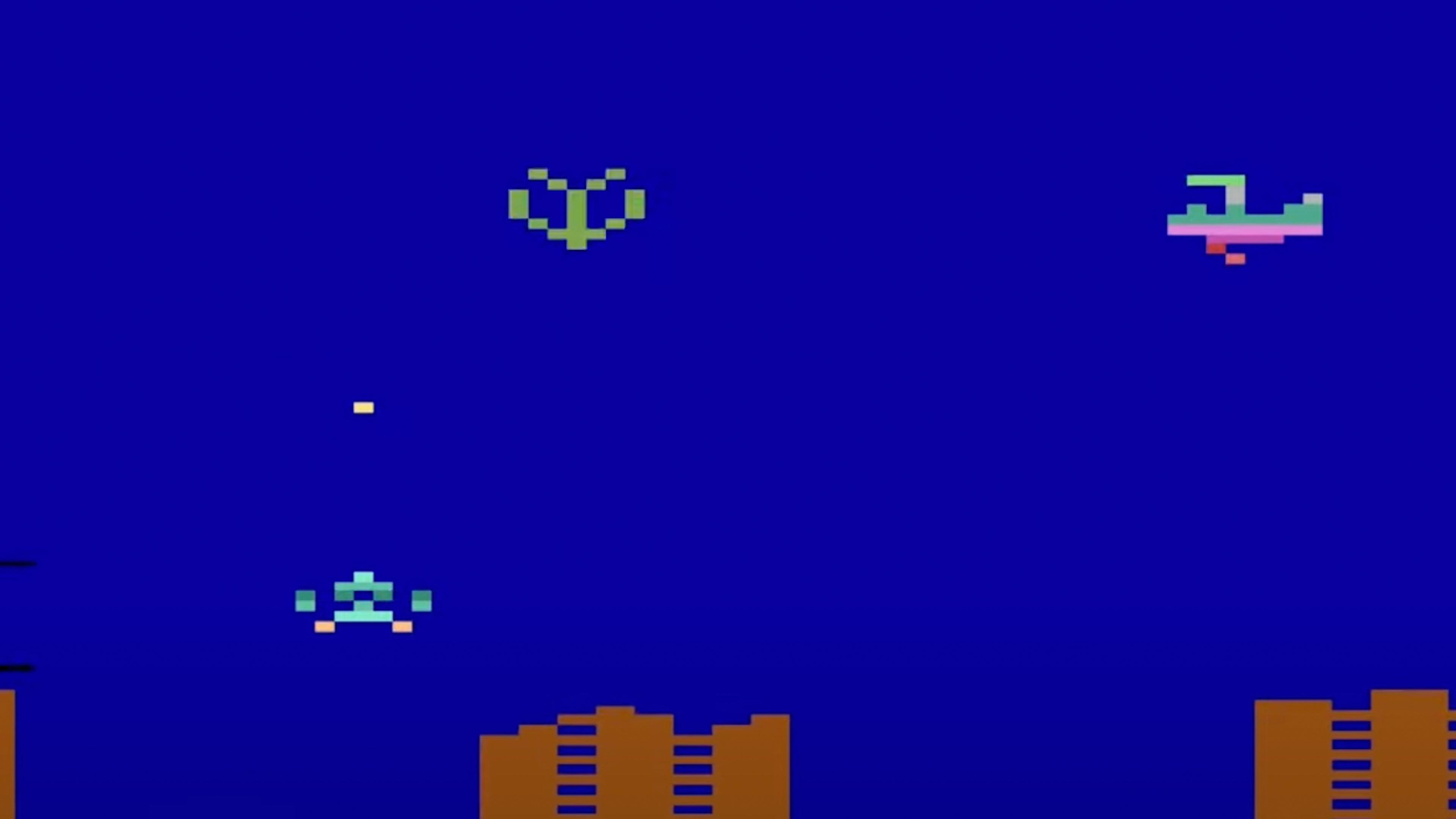Atari Air raid