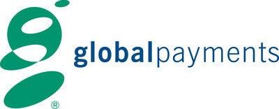 global betalningslogotyp