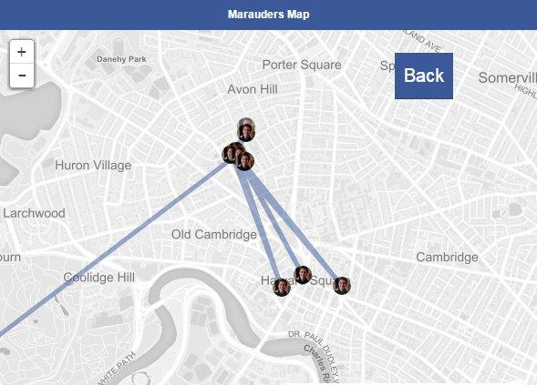 Facebook-messenger-plats
