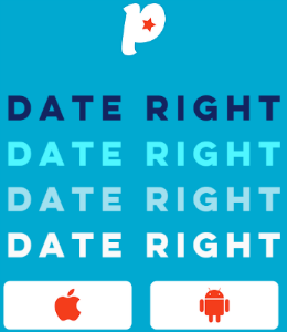 Patrio hemskärm konservativ dejting app