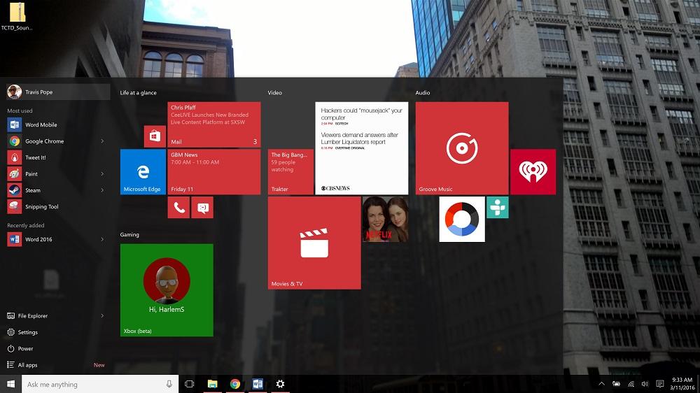 Så här ändrar du ett Microsoft-kontobild (8)
