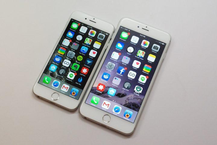 Startdatum för iPhone 6s