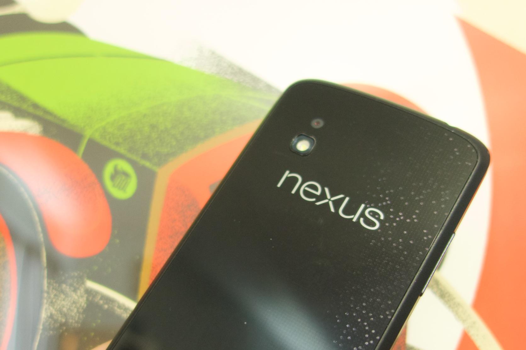 Nexus 4 Android 5.0.1 Uppdateringsrecension tidigt - 2