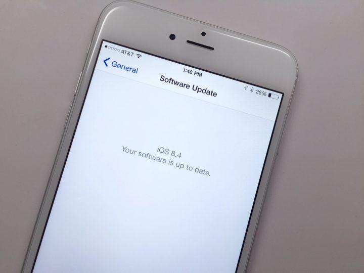 iOS 9 och livslängd