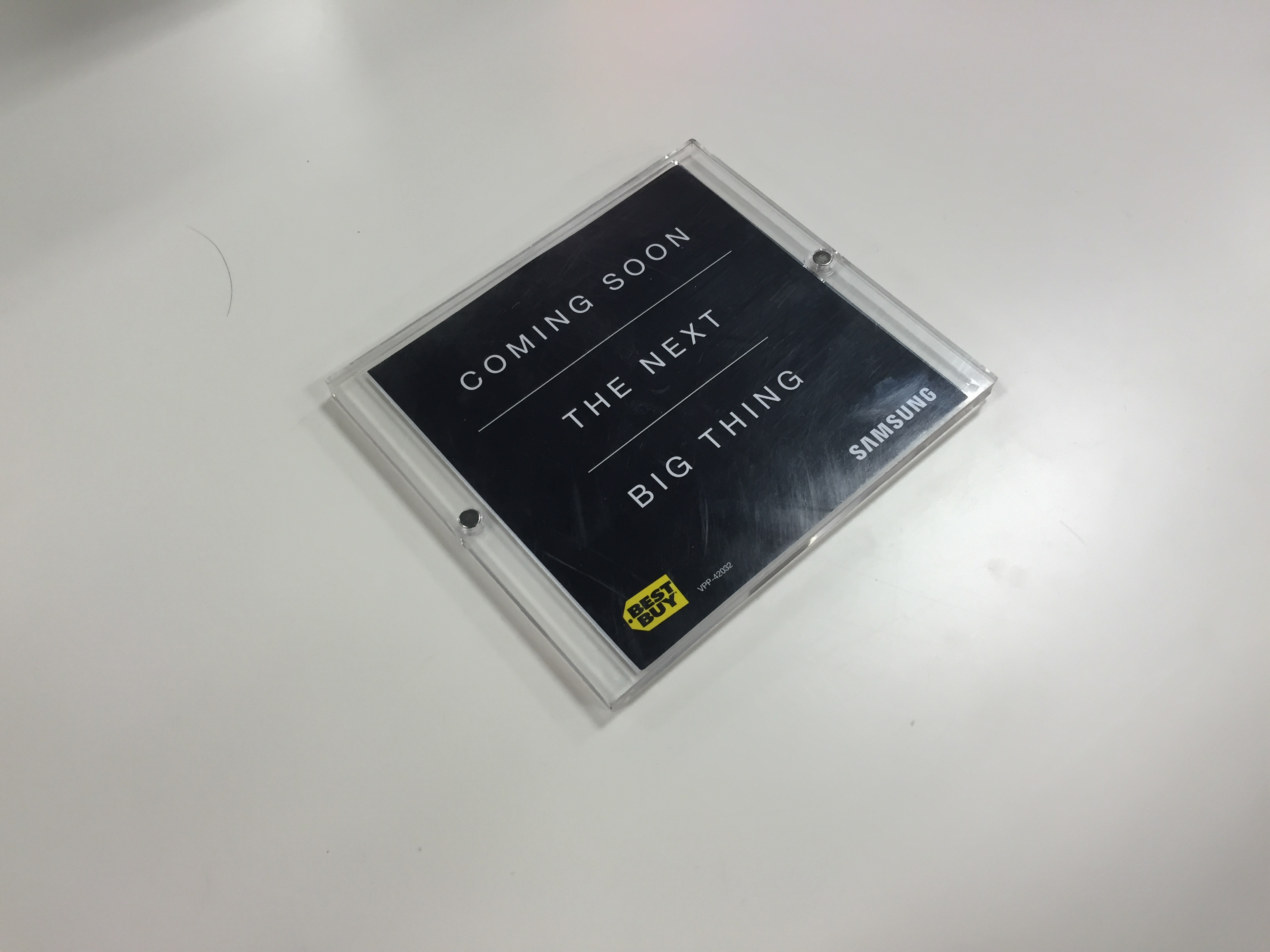 Samsung Galaxy S6 Släpp Best Buy -5