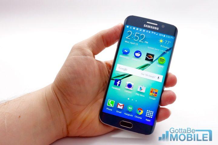Galaxy S6 Edge-problem som köpare behöver veta om.