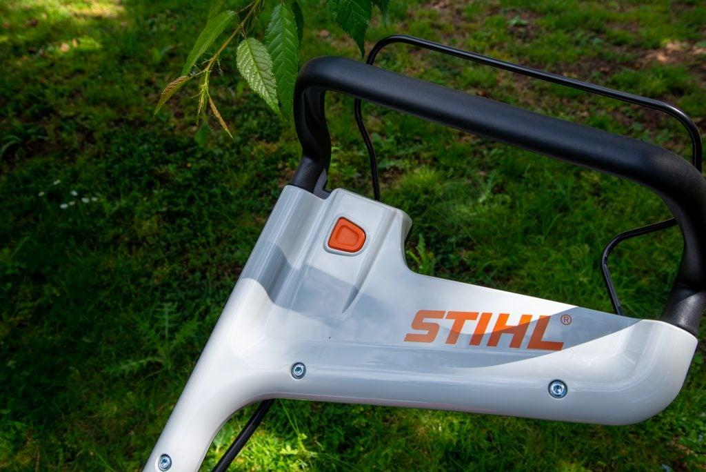 Stihl RMA 339 C säkerhetsbrytare