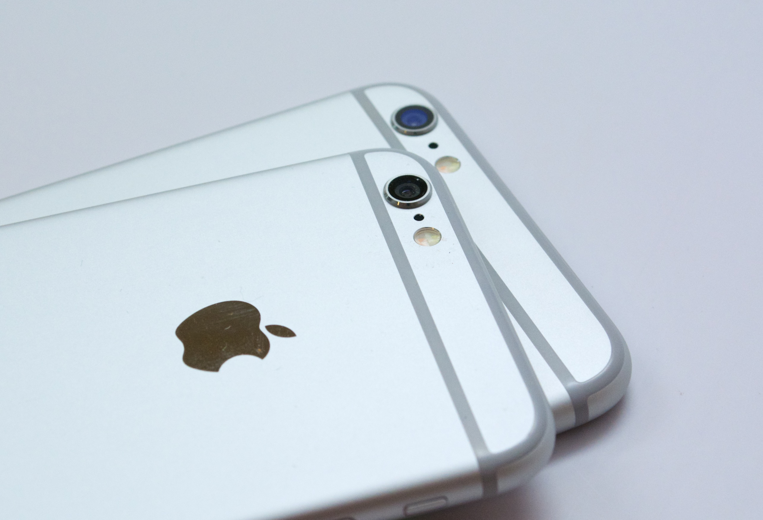 iPhone 6 värt det 2015 - 3
