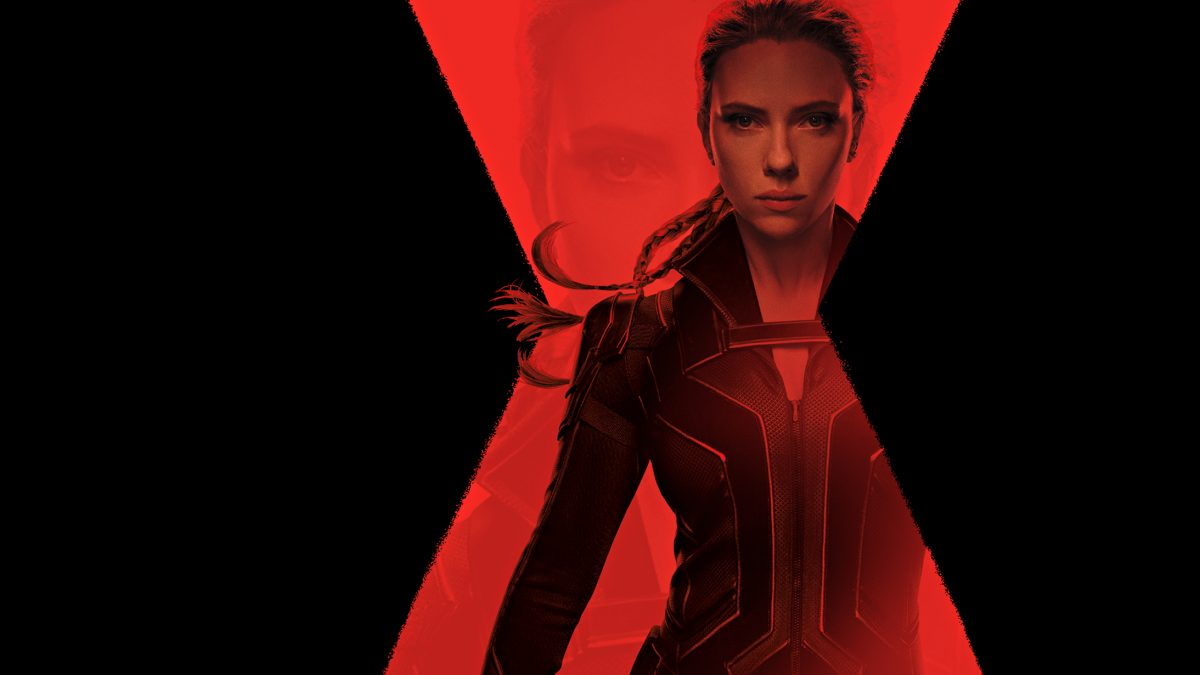 Black Widow Wallpapers HD
