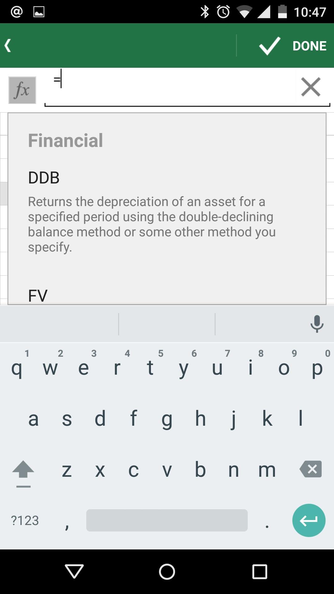 Så här använder du Microsoft Office Mobile på Android (14)