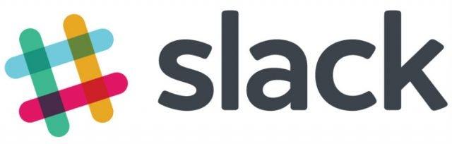 Slack logotyp