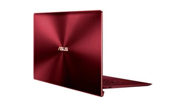 Asus ZenBook S Computex 2018
