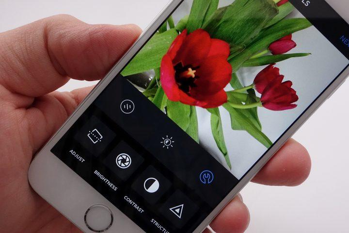 Lär dig hur du använder Instagram-redigeringsverktygen.