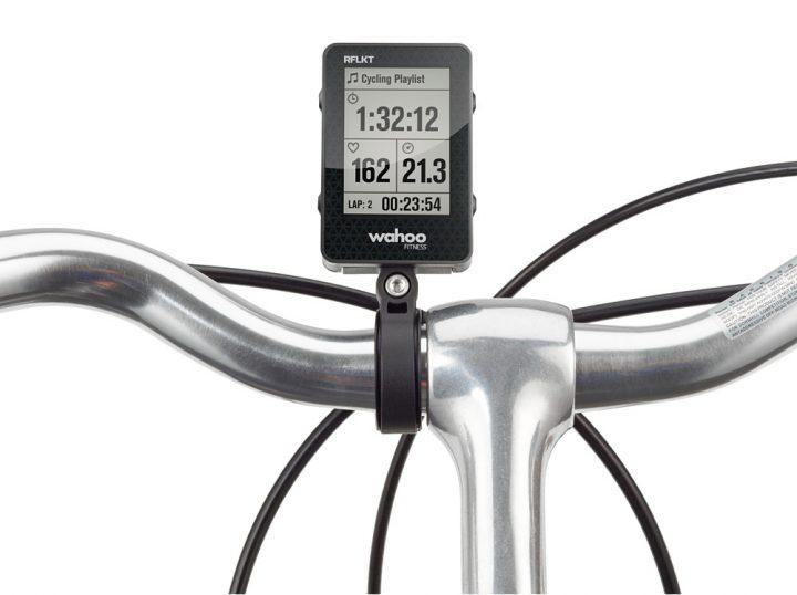 RFLKT cykeldator