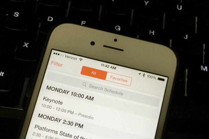 WWDC 2015-datum bekräftas och Apple kommer att strömma delar av evenemanget.