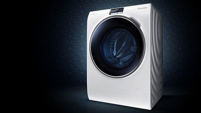 Bästa tvättmaskin 2021: Gör dina kläder renare