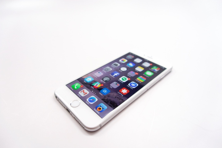 Den totala iOS 6,3 iPhone 6 Plus-prestandan är mycket bra.