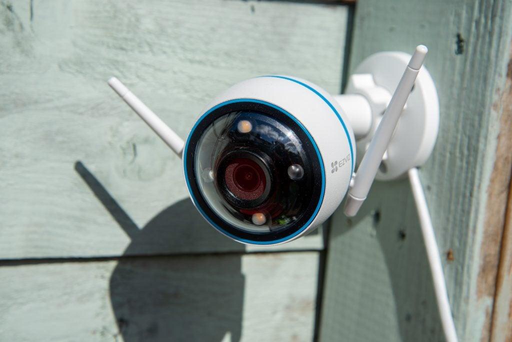 EZViz CTQ3N-kamera