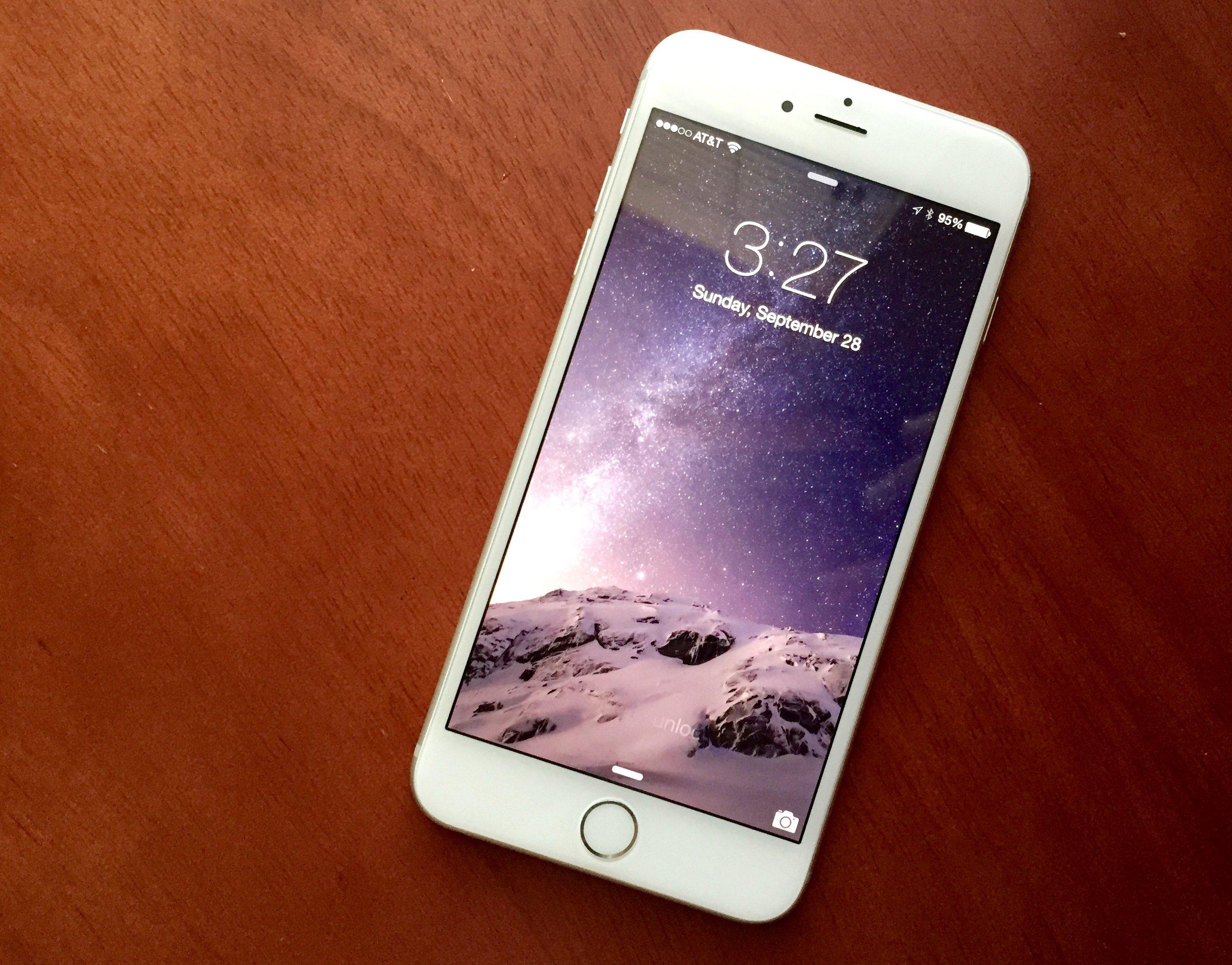 Renoverade iPhone 6-erbjudanden ger stora besparingar.