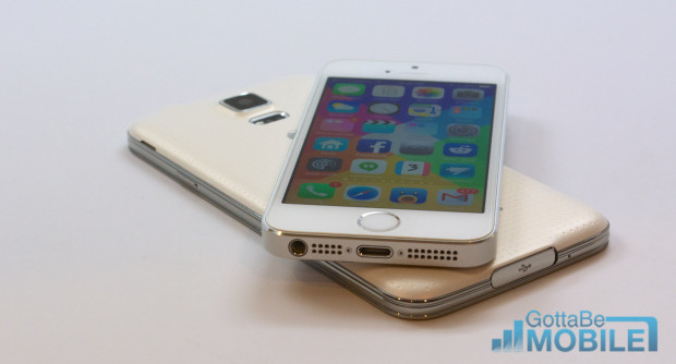 Samsung-Galaxy-S5-vs-iPhone-5s-Hero-620x334