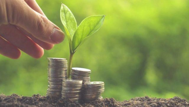 serie d tillväxtfinansiering vård