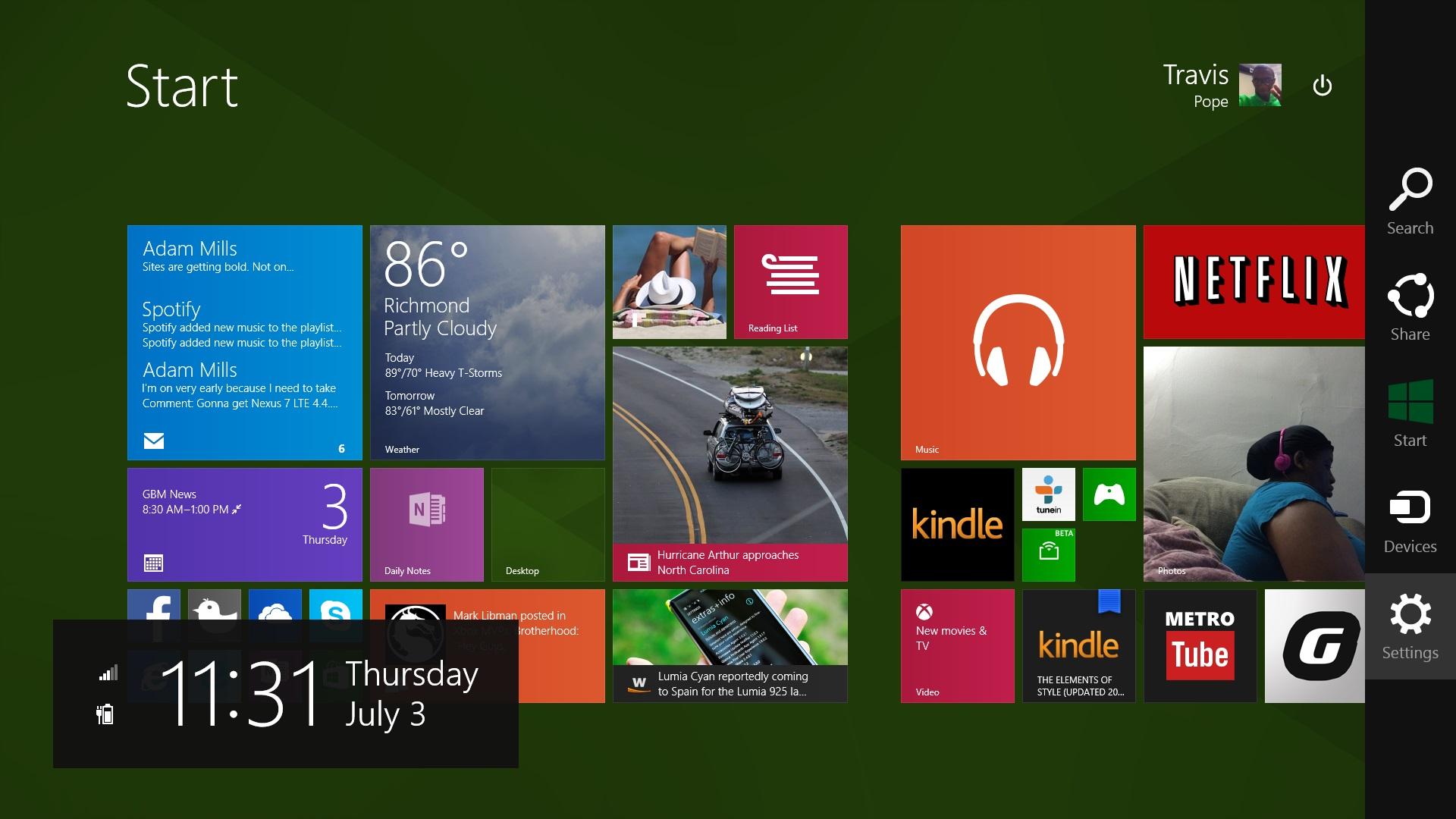 Så här återställer du din Windows 8.1-bärbara dator, stationära dator, surfplatta eller 2-i-1 (2)