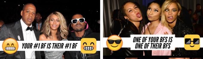 Snapchat-sekretessfrågor är tillbaka med den nya versionen av Snapchat bästa vänner.