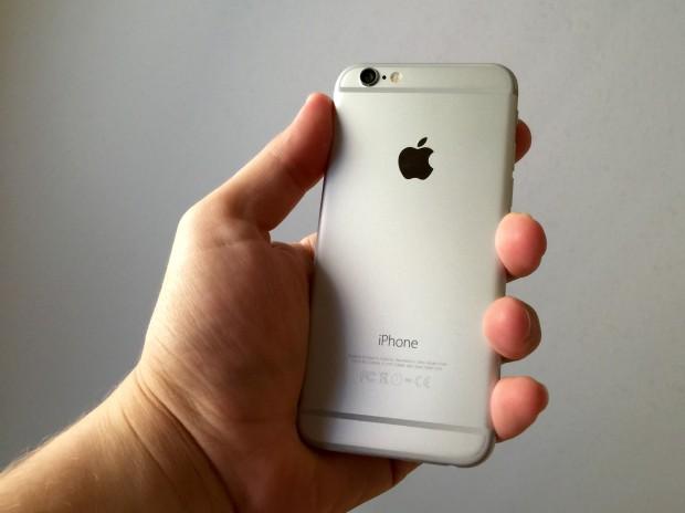 iPhone 6s rykten