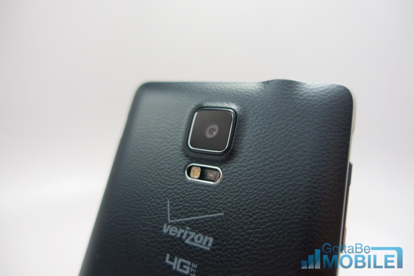 Förvänta dig en uppgraderad Galaxy S6-kamera.