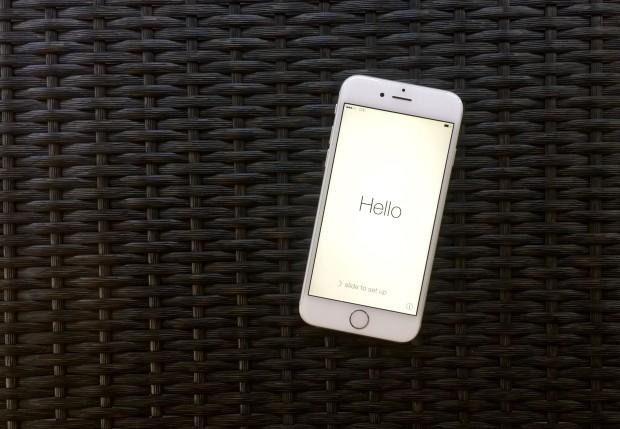 Apple fortsätter att testa innan ett offentligt iOS 8.1.3-släppdatum.