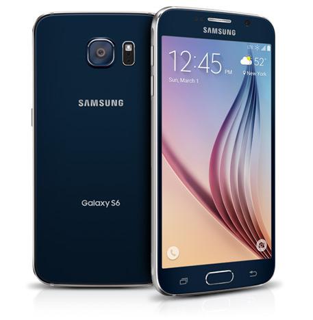 Är den kostnadsfria Galaxy S6 från Sprint bättre än ett kontrakt?