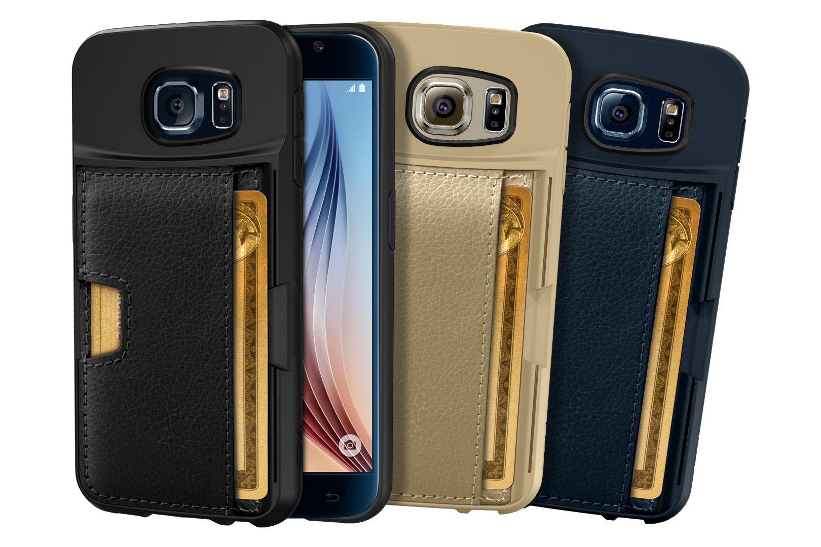 GalaxyS6-plånbok