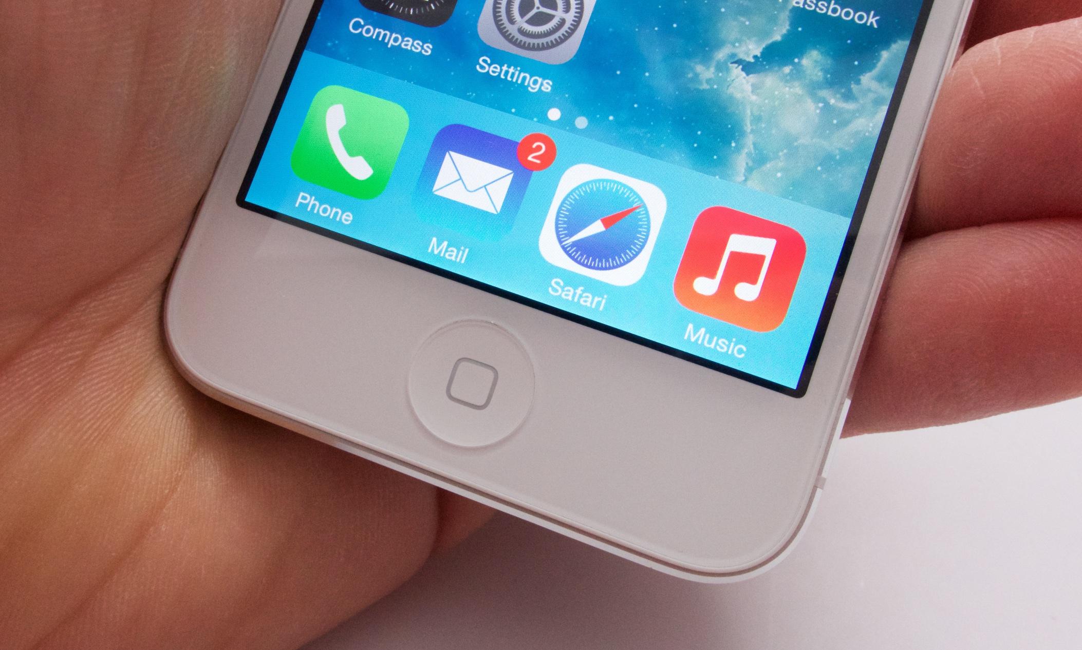 Gazelle-certifierade recensioner - iPhone 5 - 11