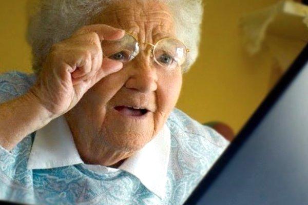 mormor-dator