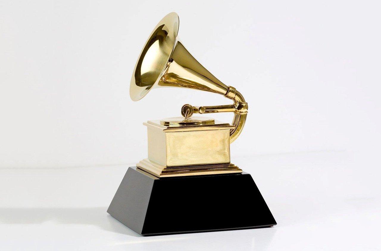 Grammy Pris