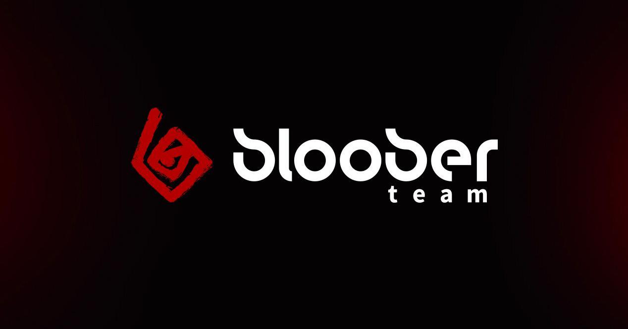 Bloober-teamet