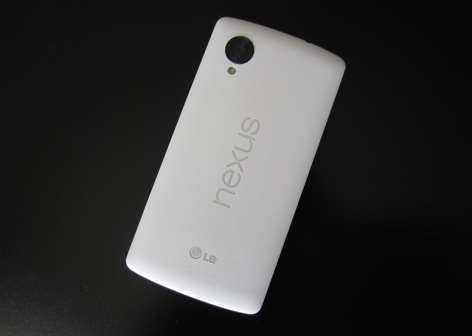 Nexus 5 Bästa billiga telefonen maj