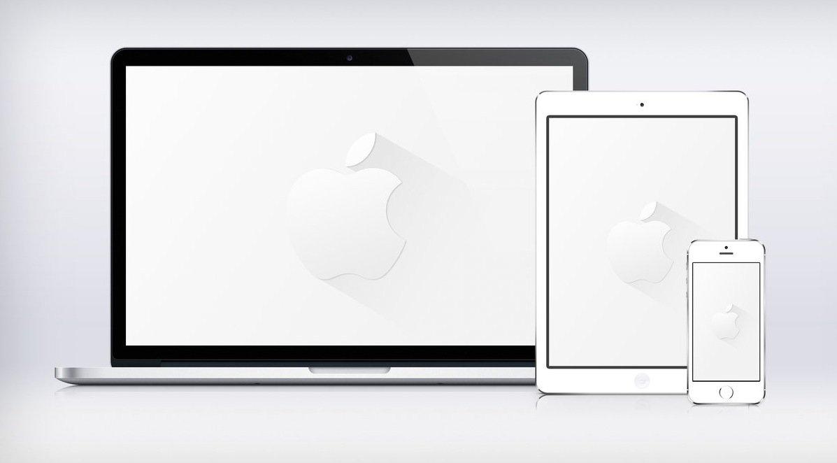 iPhone 6 evenemang tapet