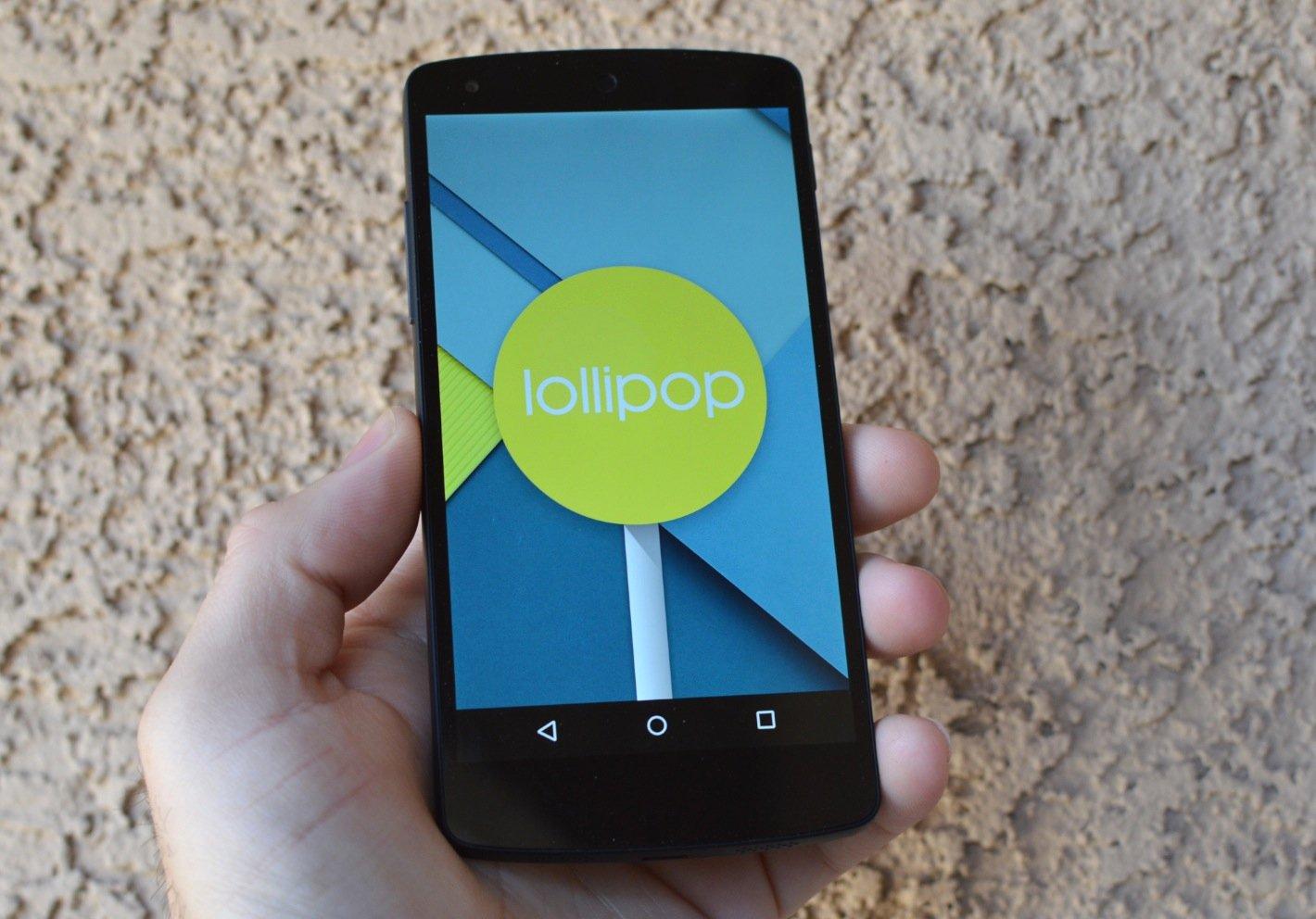 Den här guiden visar hur du installerar Android 5.0 Factory Images